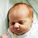 Kristýna Švandrlíková se narodila Kláře Švandrlíkové z Duchcova 2. června ve 20.47 hod. v teplické porodnici. Měřila 47 cm a vážila 3,0 kg.