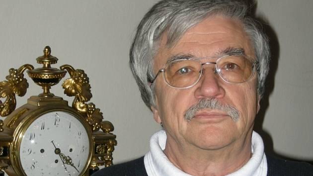 Dušan Špička