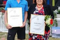 Dvojnásobný úspěch zaznamenala obec Ohníč na krajském slavnostním předávání ocenění Vesnice roku 2019.