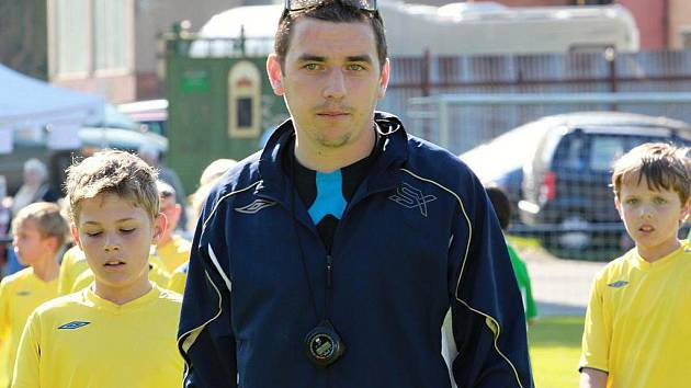 Michal Karrmann
