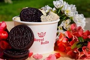 Royal Rolls