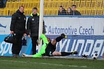 Teplice - Brno 0:1