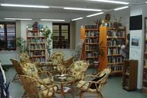 Knihovna Adolfa Branalda na Moldavě