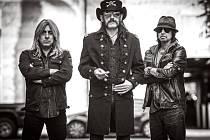 RfP v Plzni se začátkem července přivítá  britskou kapelu Motörhead