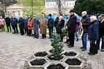 Den veteránů vzpomínková akce k připomenutí veteránů a obětí všech válek.