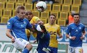 Teplice v derby porazily Liberec 3:1