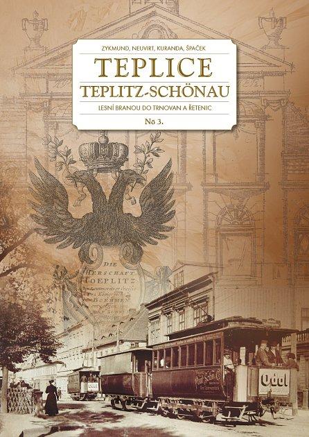 AUTOREM OBÁLKY NEJEN TŘETÍHO DÍLU, ale celé grafiky všech knih je Petr Kuranda.