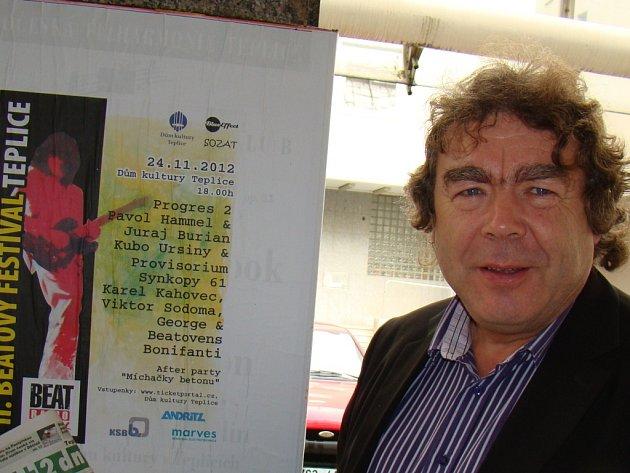 Pavel Hruška.