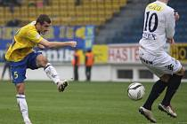 FK Teplice prohrál se Slováckem