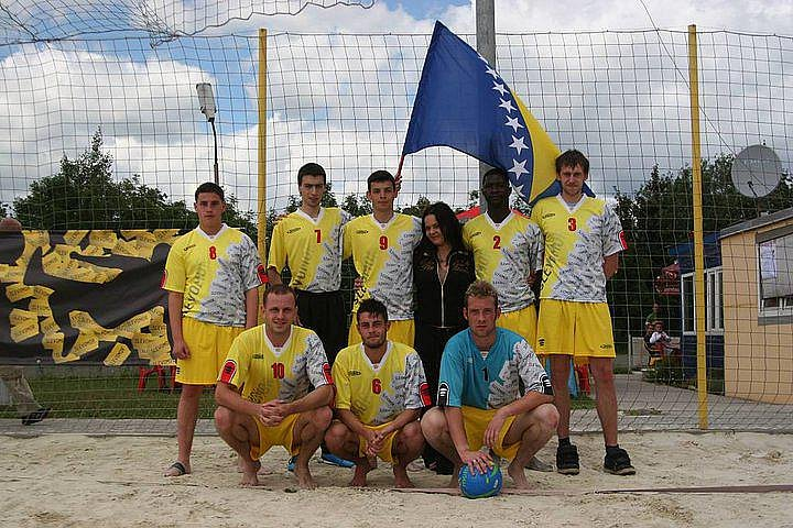 SK Bosnia Online EU