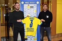 Ruben Droehnle, nová posila FK Teplice