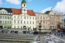 Magistrát města Teplice