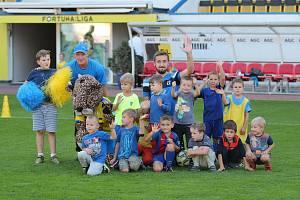 Nábor dětí do FK Teplice