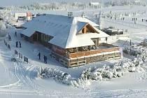 Hotel Krušnohorský dvůr na Cínovci/ilustrační foto
