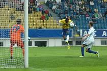 FK Teplice - Vysočina Jihlava