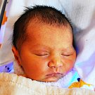 Miroslav Kamrla se narodil  Evě Kamrlové z Hostomic  2. října  ve 12.19  hod. v teplické porodnici. Měřil 49 cm a vážil 3 kg.