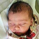 Ema Křížová se narodila Tereze Křížové z Teplic 16. srpna  v 11.58 hod. v teplické porodnici. Měřila 51 cm a vážila 3,6 kg.