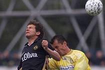 Teplice - Dortmund 1999