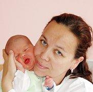 Mamince Michaele Kaplanové Brabcové z Proboštova se 2. června v 0.57 hodin v ústecké porodnici narodil syn Albert Kaplan. Měřil 52 cm a vážil 3,98 kg.