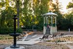 Nová Ves se dočká například nového parku. Ilustrační foto.