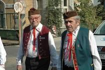 Sedmdesát let Baráčníků v Bílině