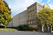 Biskupské gymnázium v Krupce