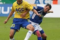 FK Teplice x Liberec 1:0