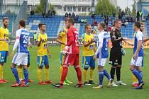 Mladá Boleslav - Teplice 1:1