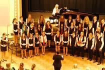 Nejlépe zpívá Canzonetta z Gymnázia Teplice