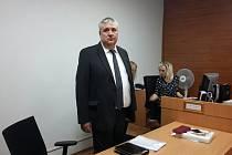 Krajský soud v pondělí 29. dubna začal opakovaně projednávat komunální volby v Bílině.