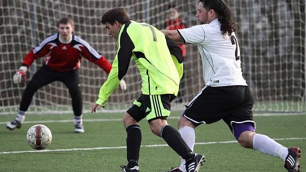 TJ Krupka - FK Lovosice 2:1