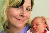 Mamince Haně Jelínkové z Teplic se 7.září ve 12,10 hod. v teplické porodnici narodila dcera Lucie Jelínková. Měřila 50 cm a vážila 3,15kg.
