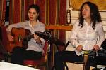 Adventní koncert Arkadie v Zahradním domě