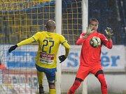 FK Teplice - Slovan Liberec 1:0