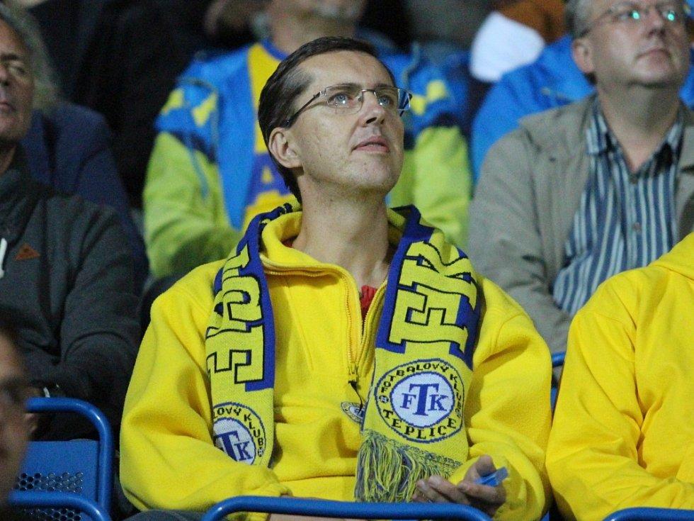 Teplice - Sparta 0:0
