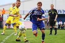 1. celostátní liga staršího dorostu: FK Teplice - Sigma Olomouc 2:1