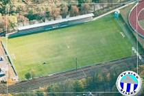 Stadion FK Bílina