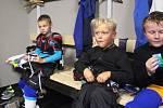 Hokejové kempy pro děti v Teplicích