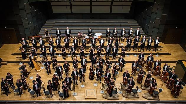 Severočeská filharmonie Teplice