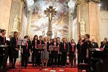 Ilustrační foto - Noc kostelů