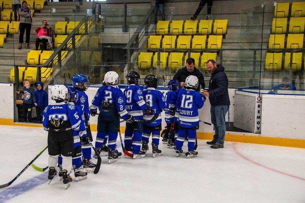 Huskies Cup 2012 v Teplicích