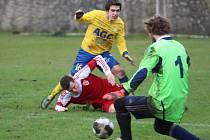 FK Teplice - Sokol Brozany 3:2