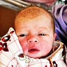 EMA IVANISKOVÁ se narodila Petře Ivaniskové z Krupky 24. listopadu v 7.33 hod. v teplické porodnici. Měřila 49 cm a vážila 2,90 kg.