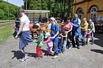 Moldavská horská dráha slaví 130 let