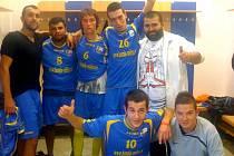 SK BOSNIA ONLINE EU buduje tým pro okresní futsalovou soutěž