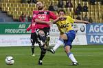 FK Teplice - SK České Budějovice