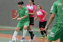 Krupka Cup 2011 - zápas Krupka 2 vs. DFK Teplice