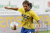 Milan Matula, FK Teplice