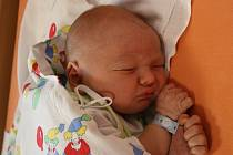 Jakub Miroslav Roček se narodil Anně Grëe z Teplic 5. června  ve 20.02  hod. v teplické porodnici. Měřil 56 cm a vážil 4,20 kg.