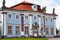 Zahradní dům Teplice.
